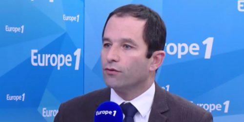 Benoît Hamon - Europe 1.jpg