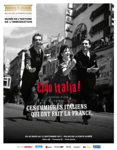 Ciao Italia !