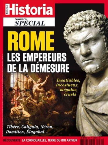 Historia - numéro spécial Rome