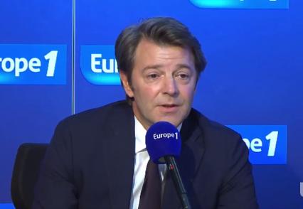François Baroin sur Europe 1