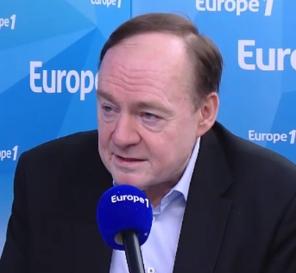 Jérôme Jaffré - Europe 1