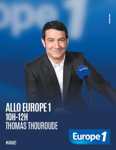 Allo Europe 1