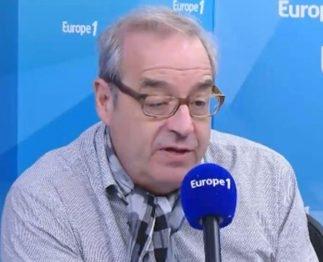 Pascal Picq - Europe 1