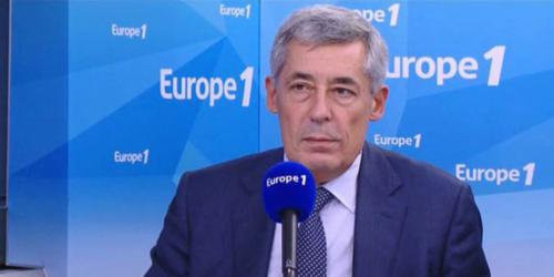 Henri Guaino - Europe 1