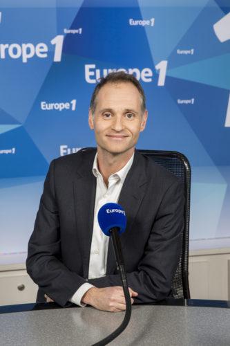 Fabien Namias-Eric Frotier de Bagneux-Capa Pictures-Europe 1