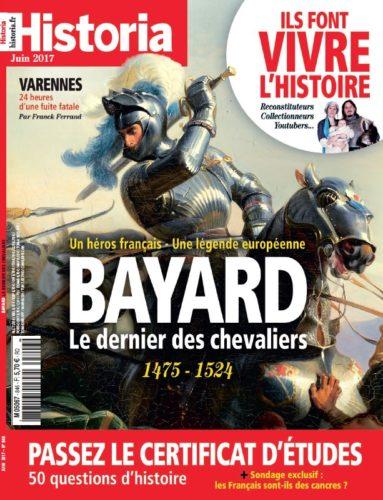 Historia -  Dossier spécial Bayard