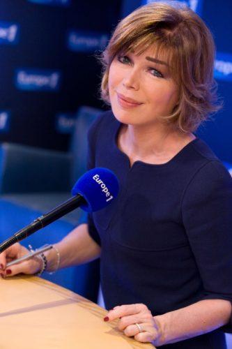 Isabelle Morizet -Crédits Julien Lutt - Capa Pictures - Europe 1.jpg