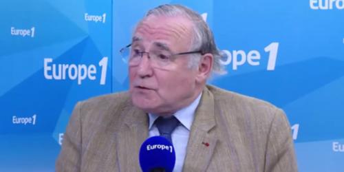 Didier Maus sur Europe 1