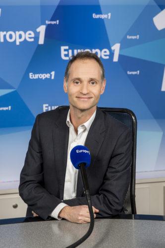 Eric Frotier de Bagneux - Capa Pictures - Europe 1