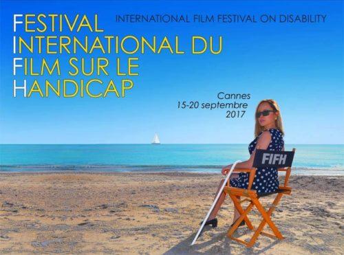 Festival International du Film sur le Handicap