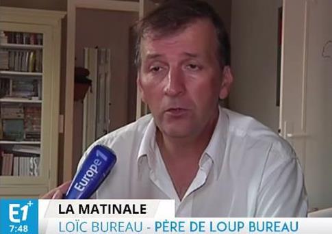 Loïc Bureau