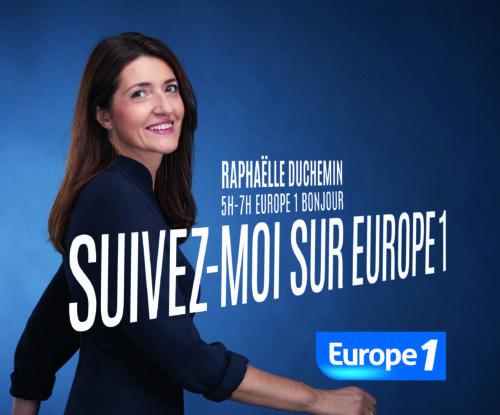 Raphaëlle Duchemin