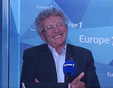 Nelson Monfort sur Europe 1