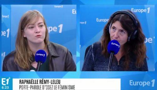 Raphaëlle Rémy-Leleu