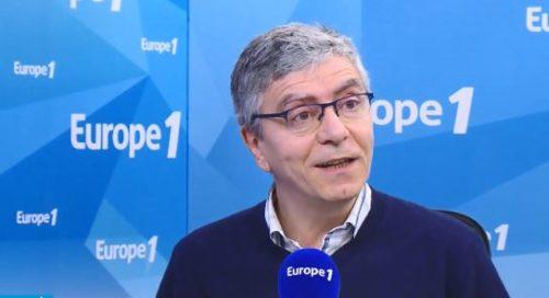 Laurent Toulemon