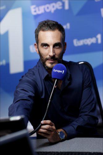 Matthieu Noel-Pierre Olivier - Capa Pictures - Europe 1