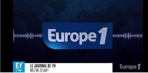 INFO Europe 1