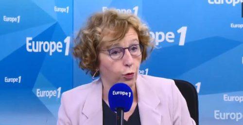Muriel Pénicaud