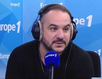 Francois-Xaxier Demaison