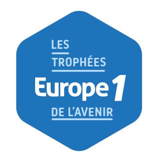 Trophées Europe 1 de l'avenir