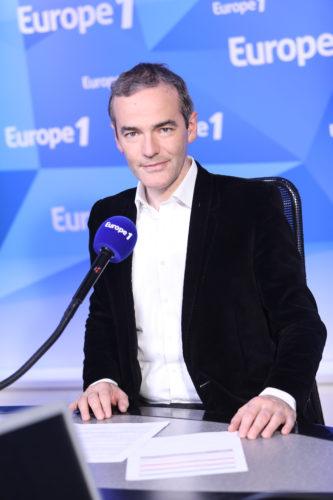 Franck Ferrand-Marie Etchegoyen- Capa Pictures Europe 1