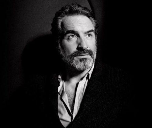 Jean Dujardin par Nikos Aliagas