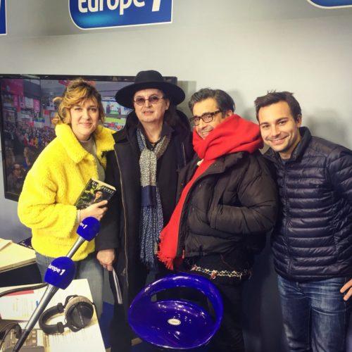 Marc Veyrat invité de Bonjour la France