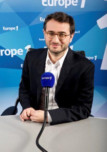 Emmanuel Duteil - Ecosystème