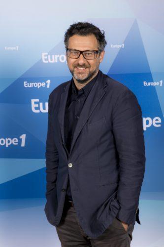 David Abiker-Eric Frotier de Bagneux- Capa Pictures - Europe1