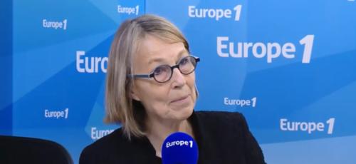Françoise Nyssen