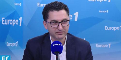 Maxime Saada