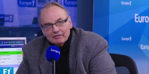 Jean-Louis Bourlanges