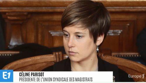Céline Parisot