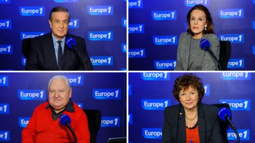 Les grandes voix d'Europe 1
