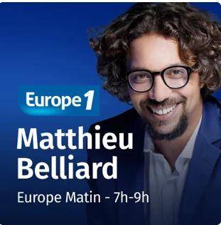 Matthieu Belliard